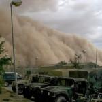 العاصفة الرملية (1)