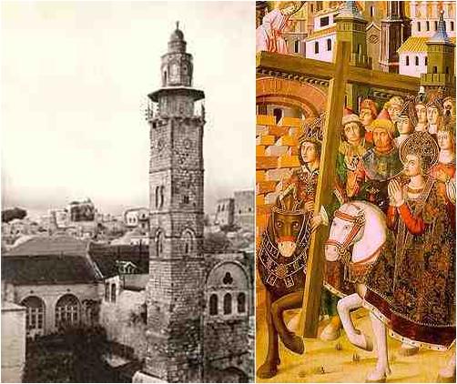 القدس في عهد اليبوسيين