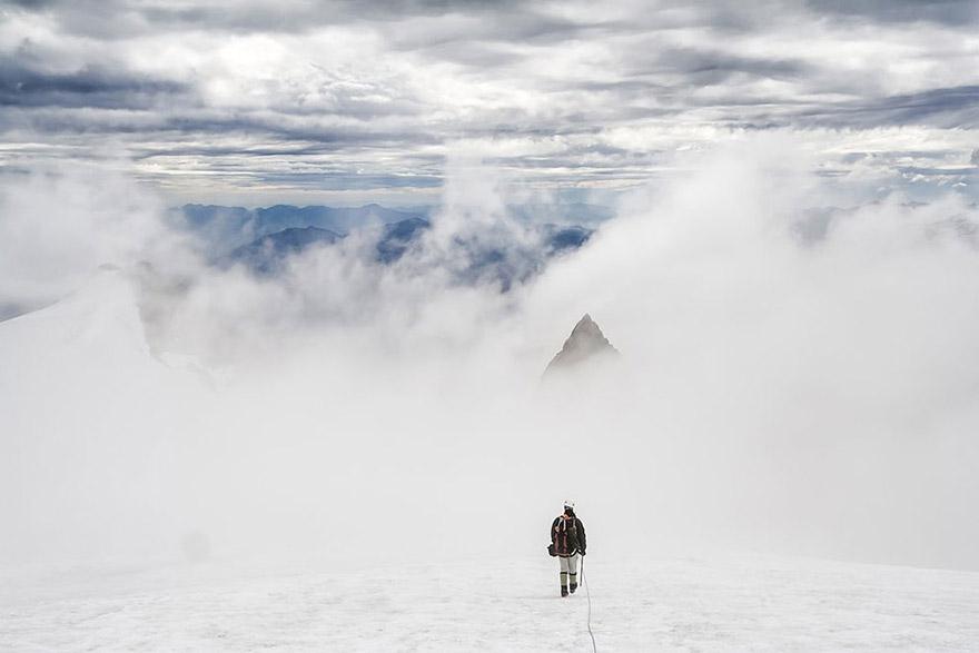 جبل ساهالى