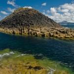 جزيرة الأعمدة