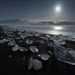 جوكولسارلون - أيسلندا