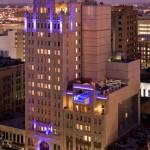 وصالة في فندق جول في دالاس، تكساس