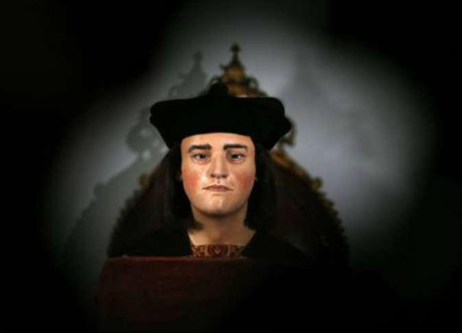 ريتشارد الثالث