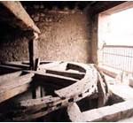 ساقية بئر يوسف بالقلعة