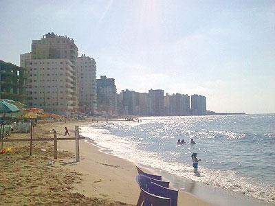 شاطئ أبو قير
