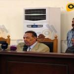 صوراعادة محاكمه مجلس الشورى1