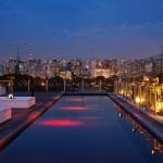 فندق فريد في ساو باولو، البرازيل