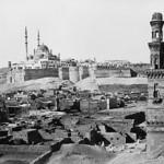 قلعة صلاح الدين الأيوبي بالقاهرة