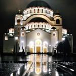 كاتدرائية - بلجراد