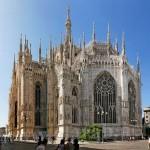 كنيسة ميلانو - إيطاليا