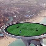 ملعب التنس_دبى