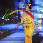 ملكة جمال الصين 2