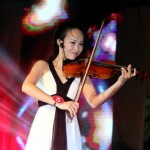 ملكة جمال الصين 5