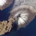 1انفجارات بركانية