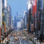 1- طوكيو في اليابان و بلغ عدد سكانها 38 مليون نسمة