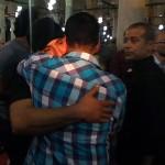 جنازة خالد صالح