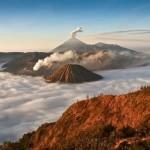 16 انفجارات بركانية
