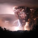 2انفجارات بركانية