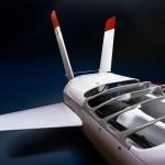 الغواصة الطائرة