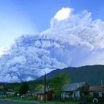3 انفجارات بركانية
