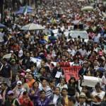 4- ميكسيكو سيتي في المكسيك و يبلغ عدد سكانها 21 مليون نسمة