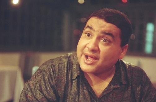 علاء ولي الدين توفي عام 2003 عن عمر يناهز 39 عاما جراء مضاعفات السكري الذي كان يعاني منه.