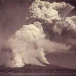 6  انفجارات بركانية