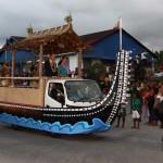 كيت ووليم فى جزر سليمان
