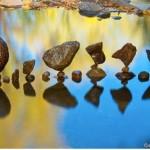 صخور متوازنة بطريقة لن تصدقها عينيك