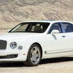فى المركز الثامن السيارة الانجليزية بينيتلى مولسان و يبدأ سعرها من 298900دولار