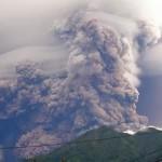 9  انفجارات بركانية