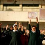 الدراسة غزة