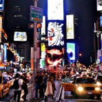  9- نيو يورك في الولايات المتحدة الأمريكية و يبلغ عدد سكانها 18.5 مليون نسمة