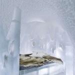 الفندق الجليدى