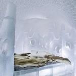بالصور .. فندق جليدى حرارته 7 تحت الصفر .. لو تستحمل روح بس متنساش تتقل !!