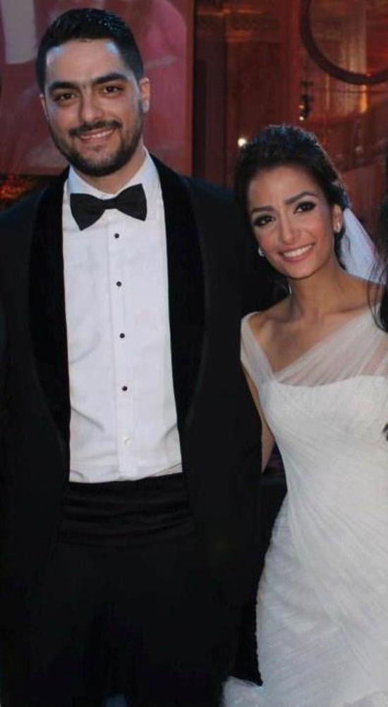 بالصور-كيف-تحضر-حسن-الشافعي-قبل-زفافه-267541