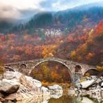 جسر الشيطان - بلغاريا