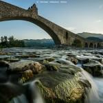 جسر بونتجوبي - ايطاليا