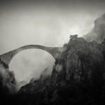 جسر جبال بيندوس - اليونان