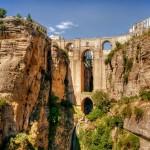 جسر روندا - اسبانيا