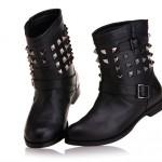 حذاء للشتاء