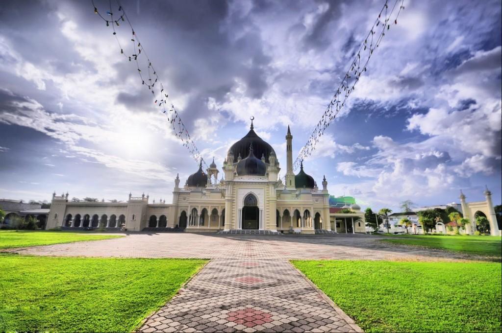 صورة_مسجد_زاهر_فى_o