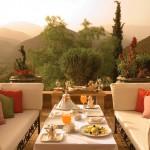 فندق مغربى فى أحضان الطبيعة