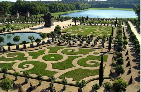 قصر فرساي، فرنسا