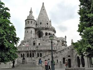 قلعة الصياد