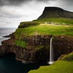 جزر فارو الاسكتلندية