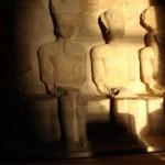 تعامد الشمس على وجه رمسيس