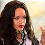 Rihanna - Robyn Rihanna Fenty