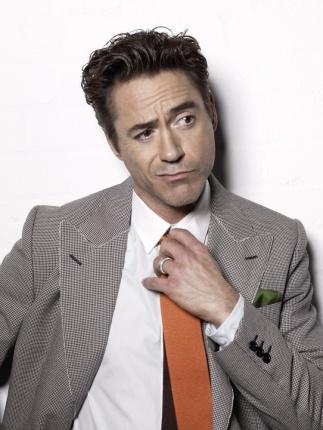 Robert Downey (1)