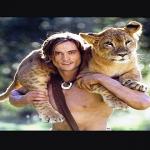 «عيونى عشانك» .. سيد الوحوش يفقد بصره لحماية الحيوانات المهددة بالإنقراض